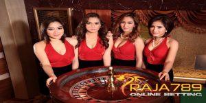 Situs Judi Slot Casino Online Terpercaya