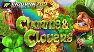 Charms and Clovers Asal Betsoft